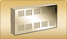 Custom Radiator Covers & Enclosures